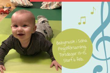 babymusik
